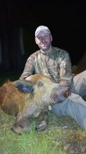 Gator Raiderz, Hog Hunts
