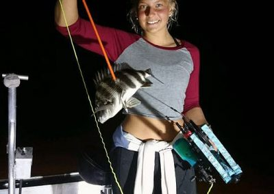 Gator Raiderz, Bowfishing