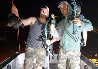 Gator Raiderz, Bow Hunting