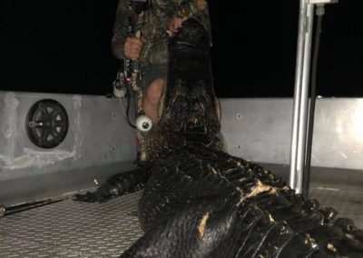Public Land Gator Hunts, Gator Raiderz