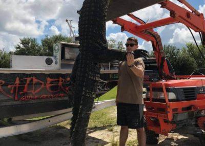 Public Land Gator Hunts, Gator Raiderz